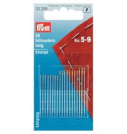 Prym sewing needle 5-9