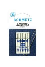 Schmetz needle jeans