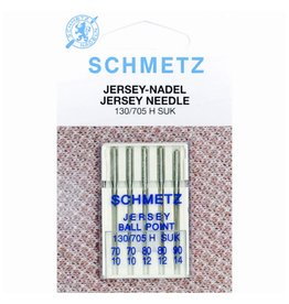 Schmetz needle jersey