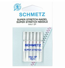 Schmetz naald super stretch