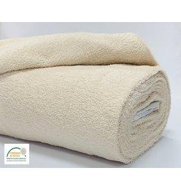 Terry Cloth Cotton Sand