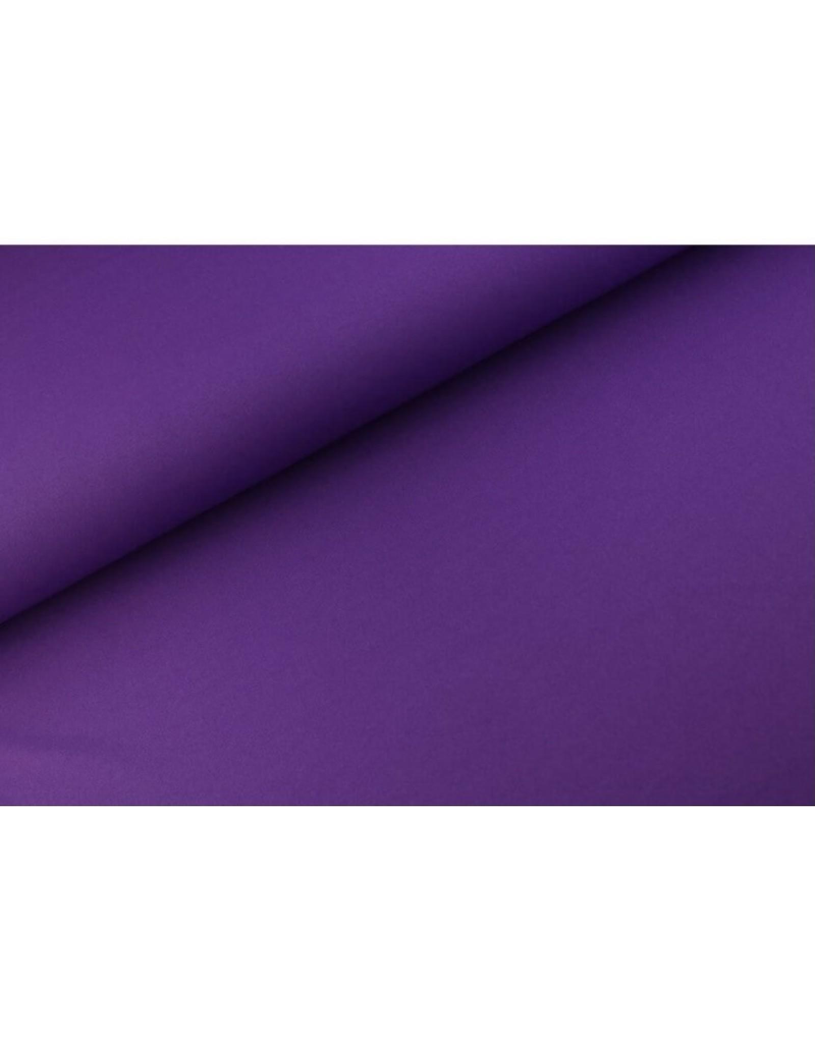 Bi-Stretch Purple