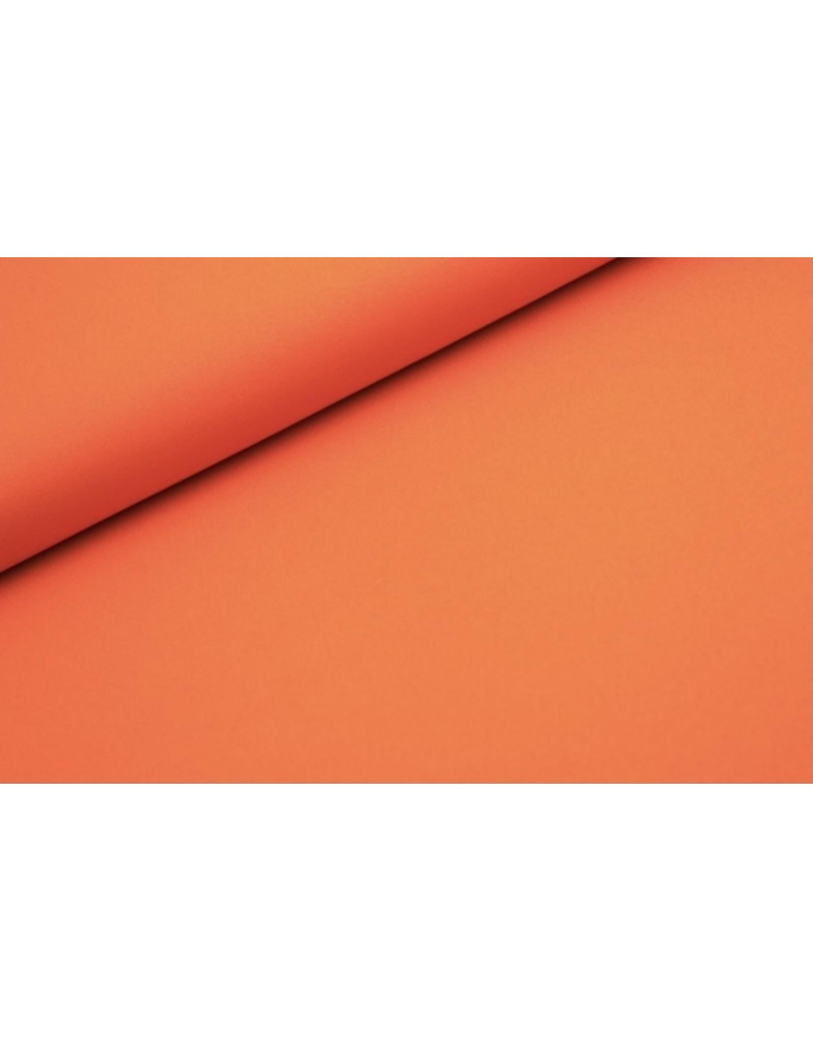 Bi-Stretch Fel Oranje