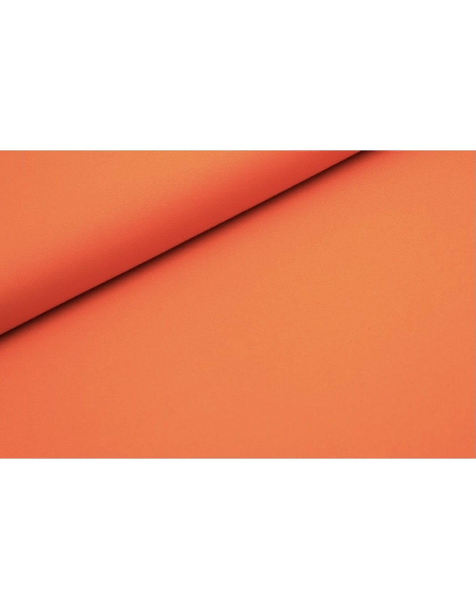 Bi-Stretch Fluor Orange