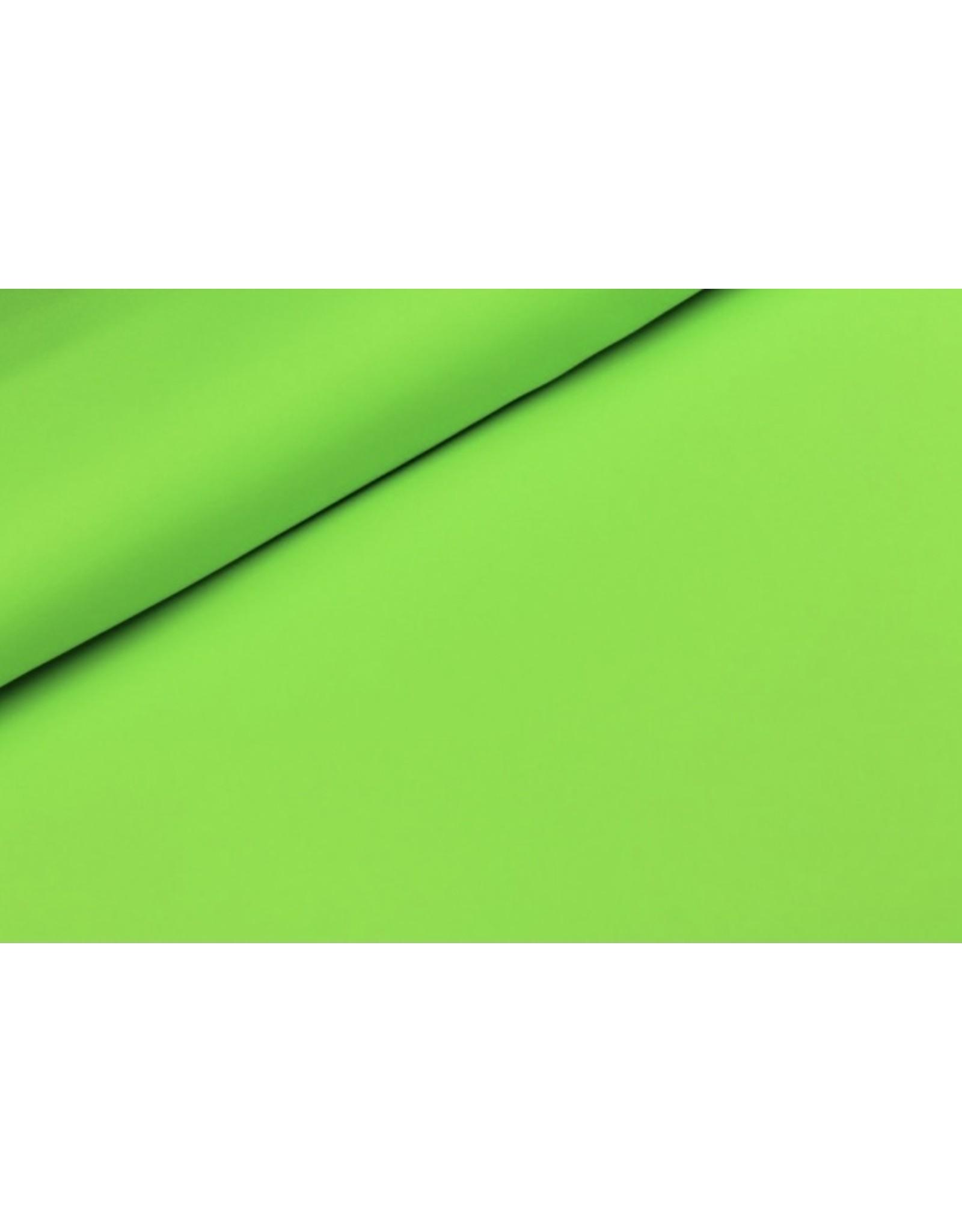 Bi-Stretch Fluor Green