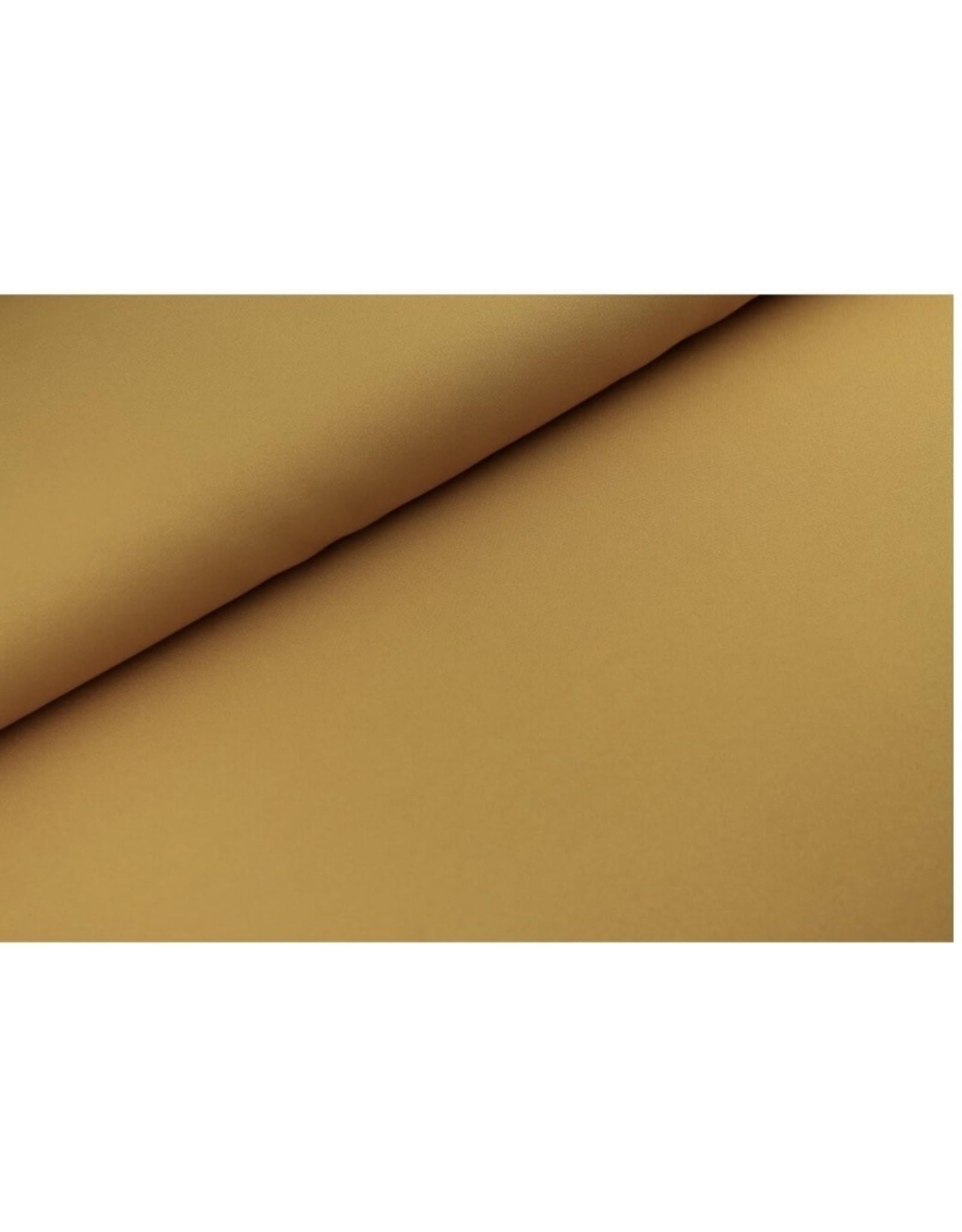 Bi-Stretch Goud