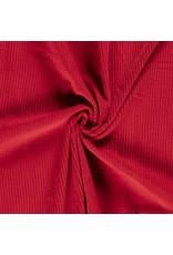 Baumwolle Corduroy - Rot