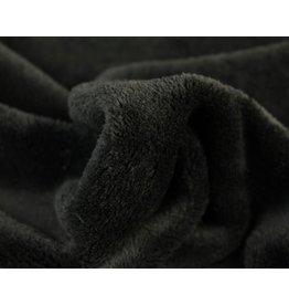 Wellness Fleece Zwart