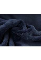 Wellness Fleece Navy