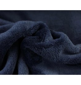 Wellness Fleece Navy