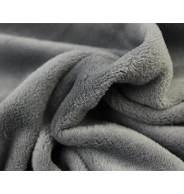 Wellness Fleece Silver