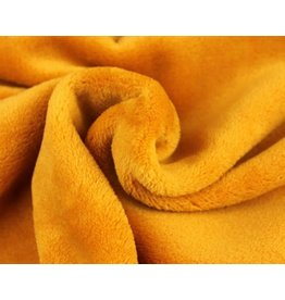 Wellness Fleece Ocre