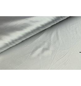 Silk Satijn stretch - Wit