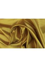 Silk Satin stretch - Gold