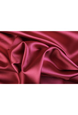 Silk Satijn stretch - Fuchsia