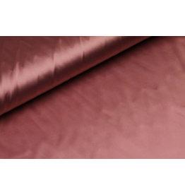 Silk Satin stretch- Old pink