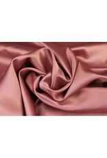 Silk Satin stretch - Old pink