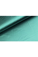 Silk Satin stretch - Turquoise