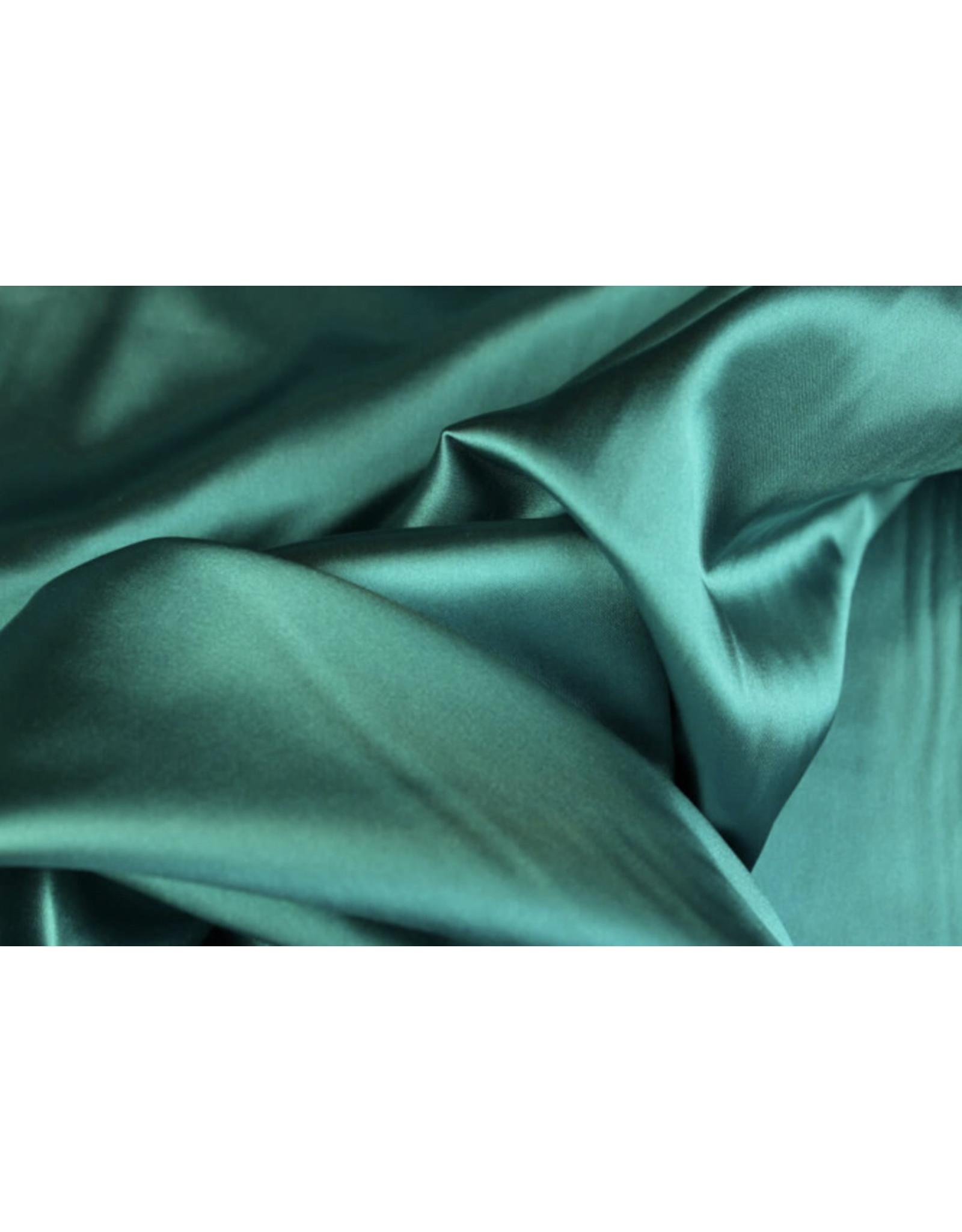 Silk Satijn stretch - Terkwaze