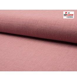 Stonewashed Linen - Old pink