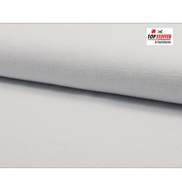 Stonewashed Linen -White