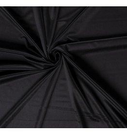 Nobodeco Home Velvet fabric Unicolour Black
