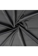 Nobodeco Home Velvet fabric Unicolour Dark Grey