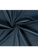 Nobodeco Home Velvet fabric Unicolour Petrol