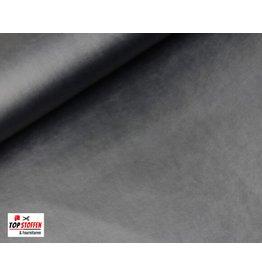 Imitation Leather / Skai - Black