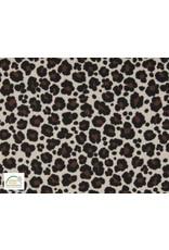 Qjutie Collection Qjutie Kids poplin leopard