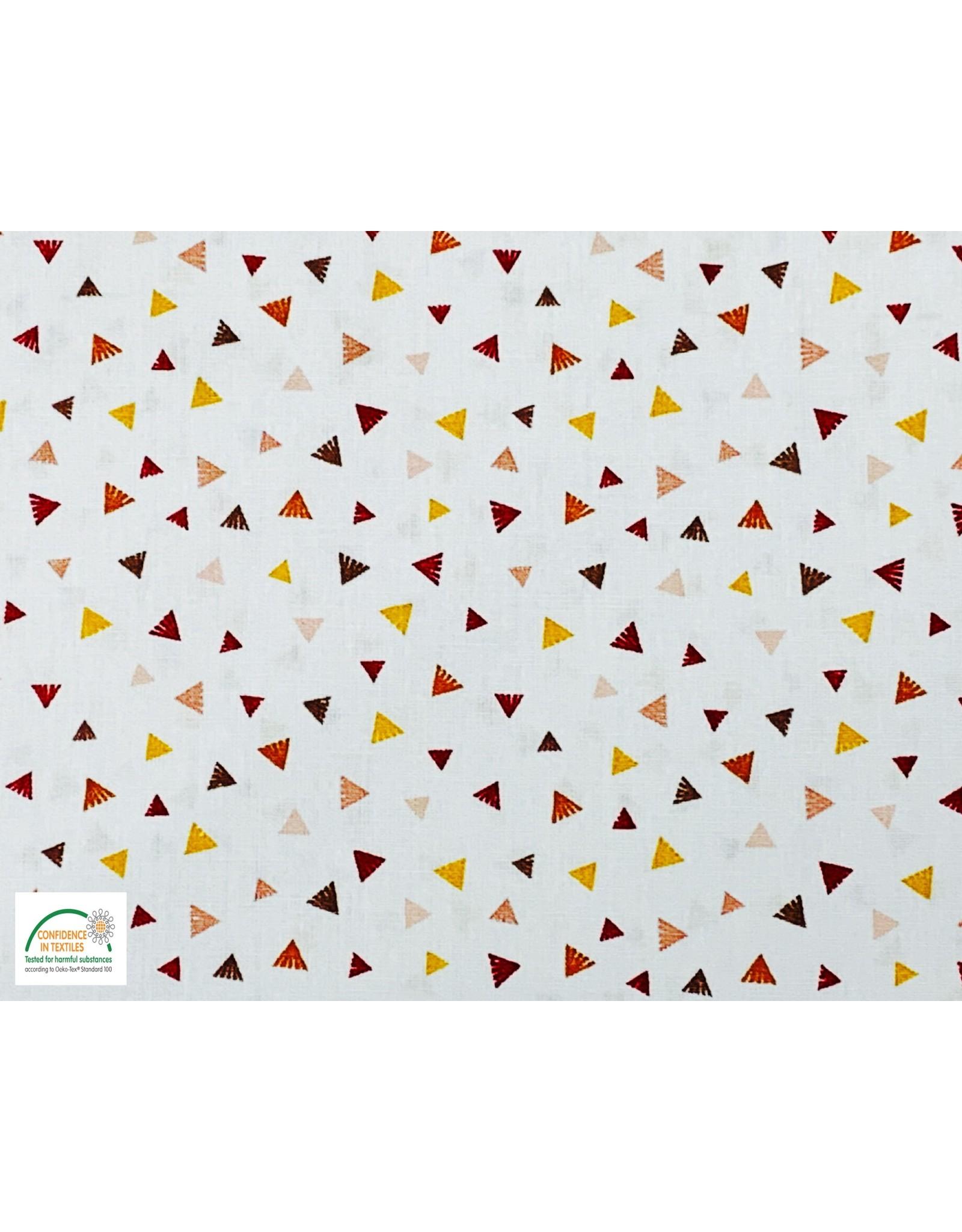 Qjutie Collection Cotton poplin fabric