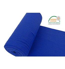Cuff Fabric Cobalt