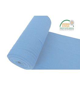 Cuff Fabric Light Blue
