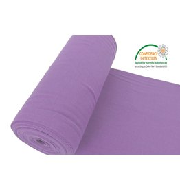 Cuff Fabric Purple
