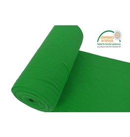 Cuff Fabric Grass Green