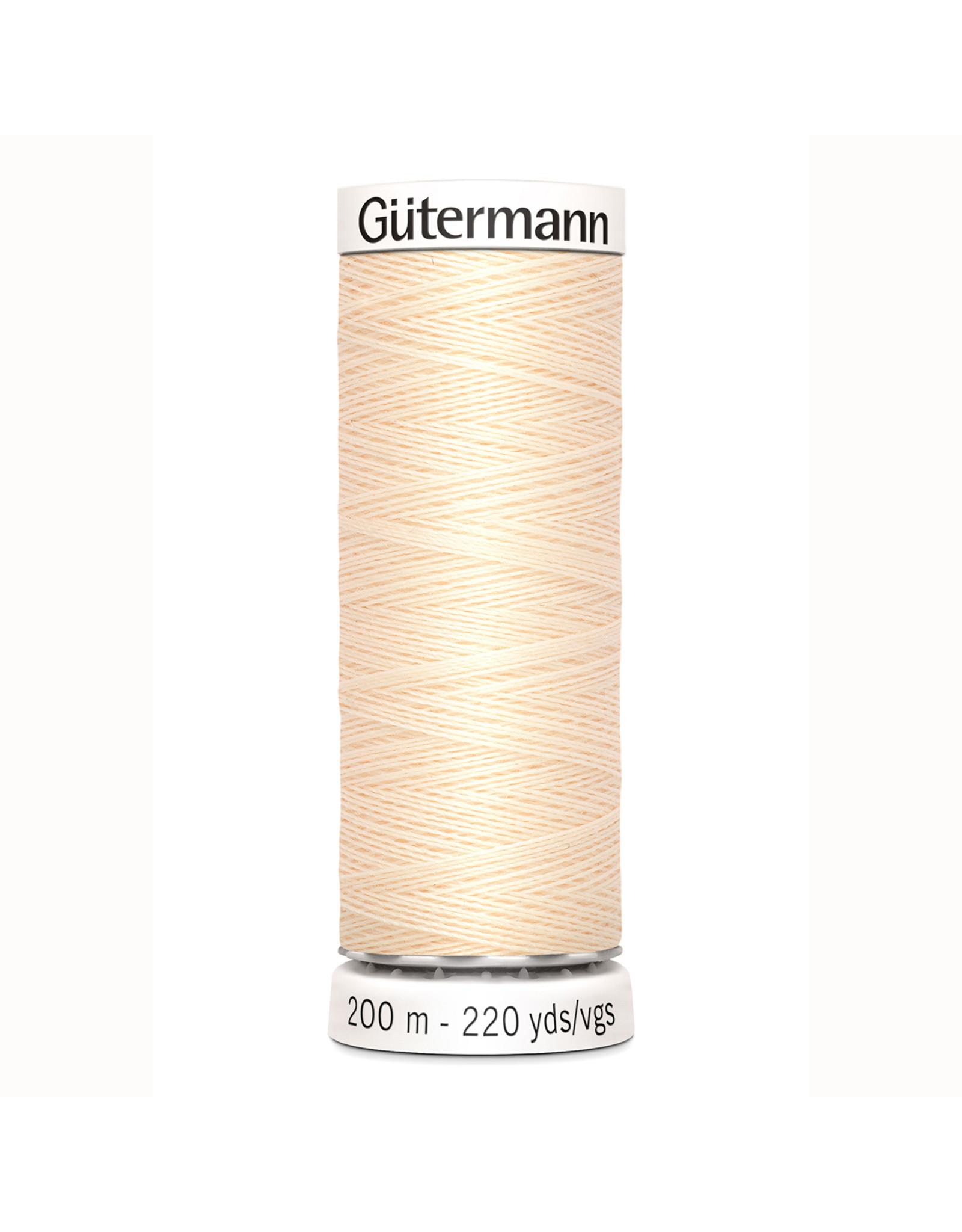 Gütermann Gütermann Naaigaren 200 m - nr 414
