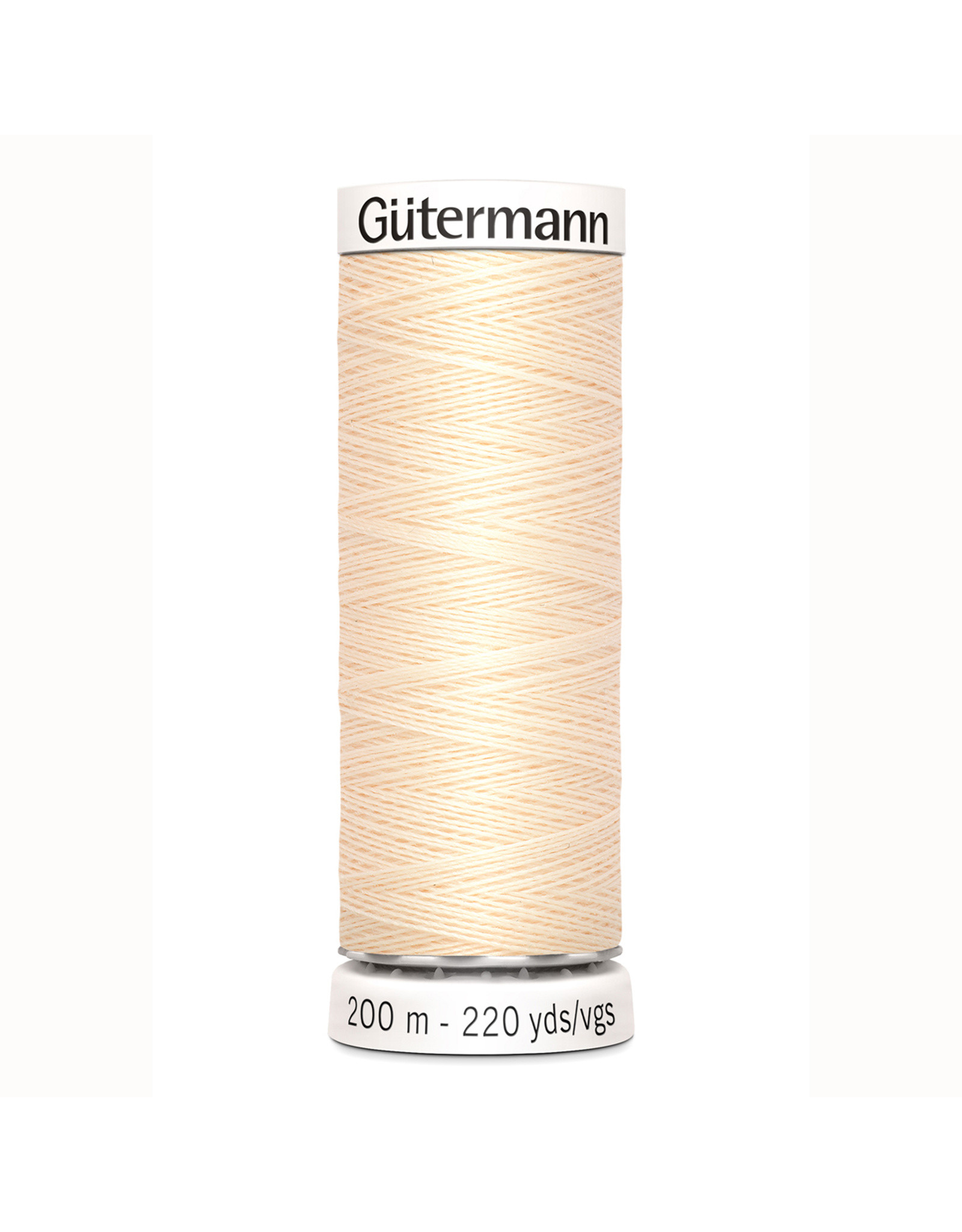 Gütermann Gütermann Sewing Thread 200 m - nr 414