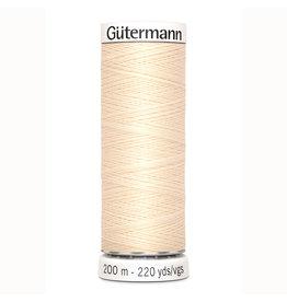 Gütermann Gütermann Nähgarn 200 m - nr 414