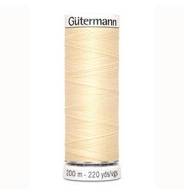 Gütermann Gütermann Sewing Thread 200 m - nr 610