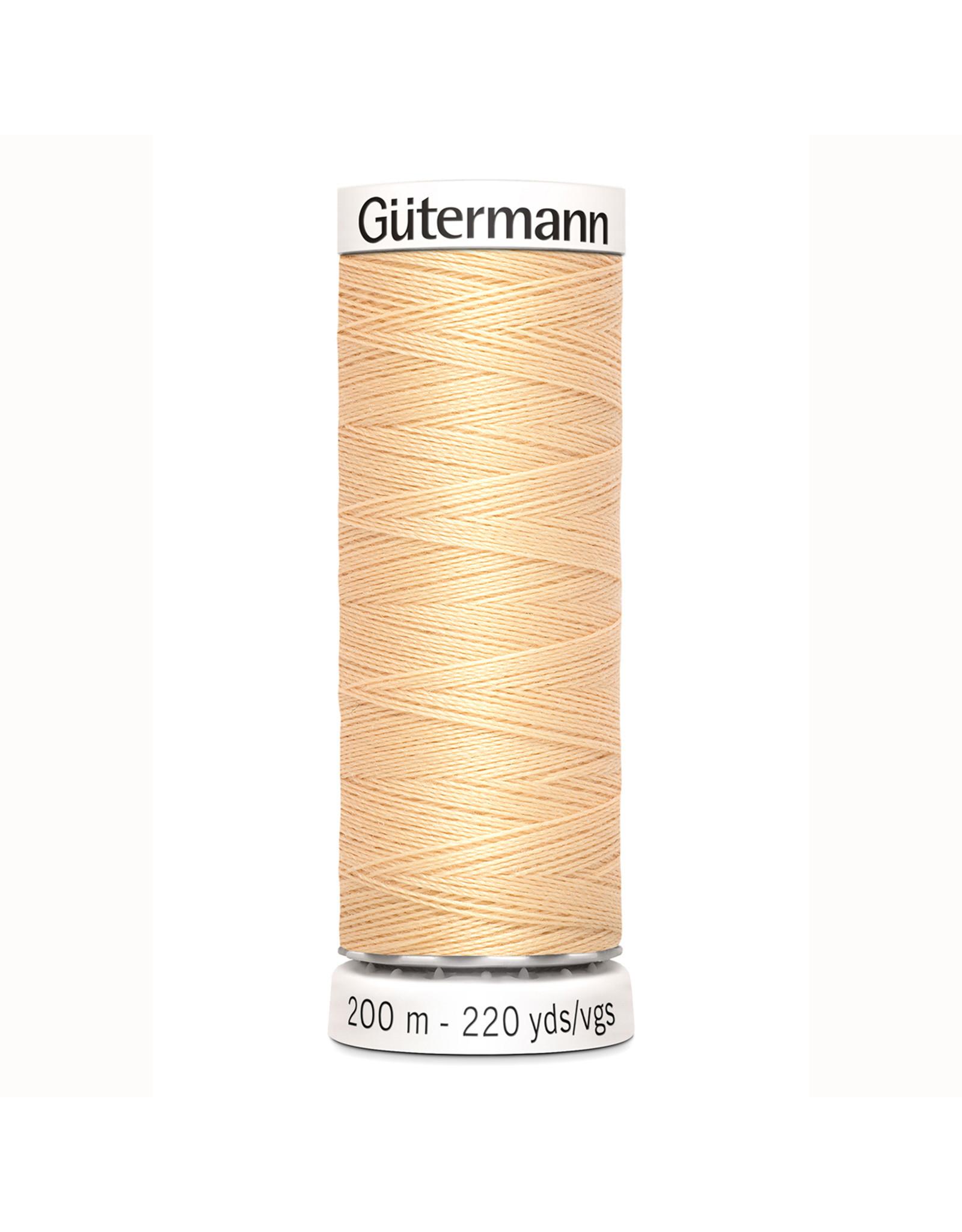 Gütermann Gütermann Naaigaren 200 m - nr 6