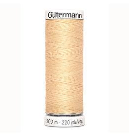 Gütermann Gütermann Sewing Thread 200 m - nr 6