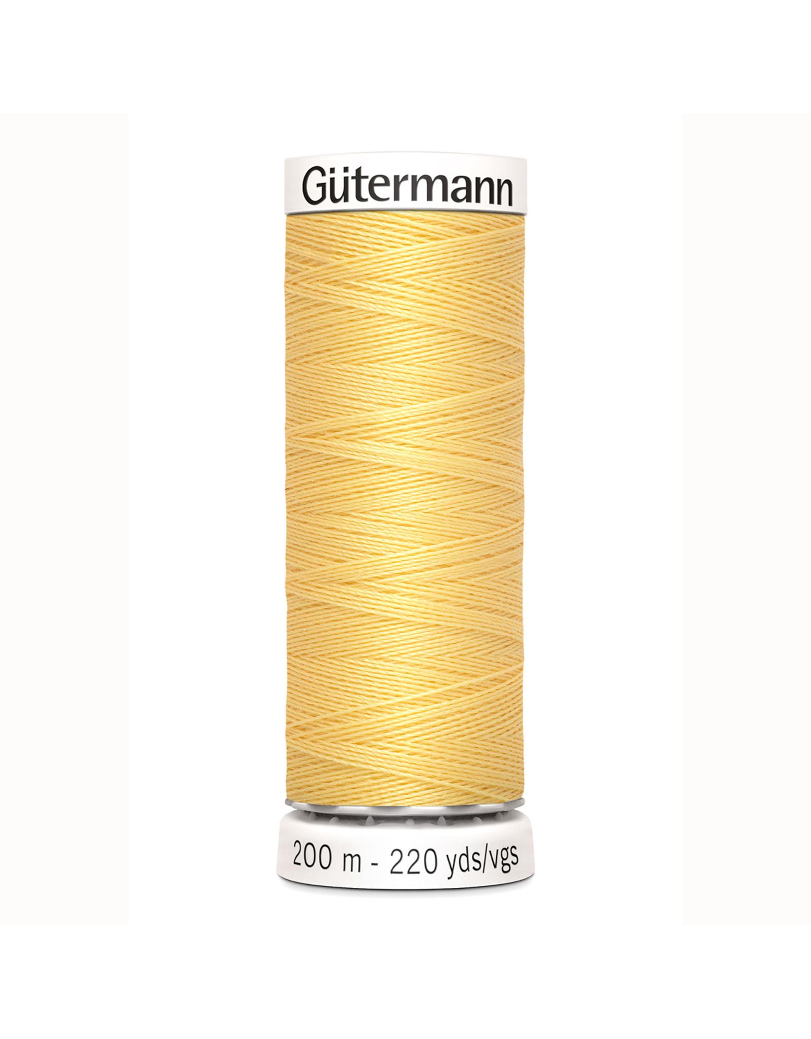Gütermann Gütermann Nähgarn 200 m - nr 7
