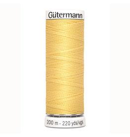 Gütermann Gütermann Sewing Thread 200 m - nr 7