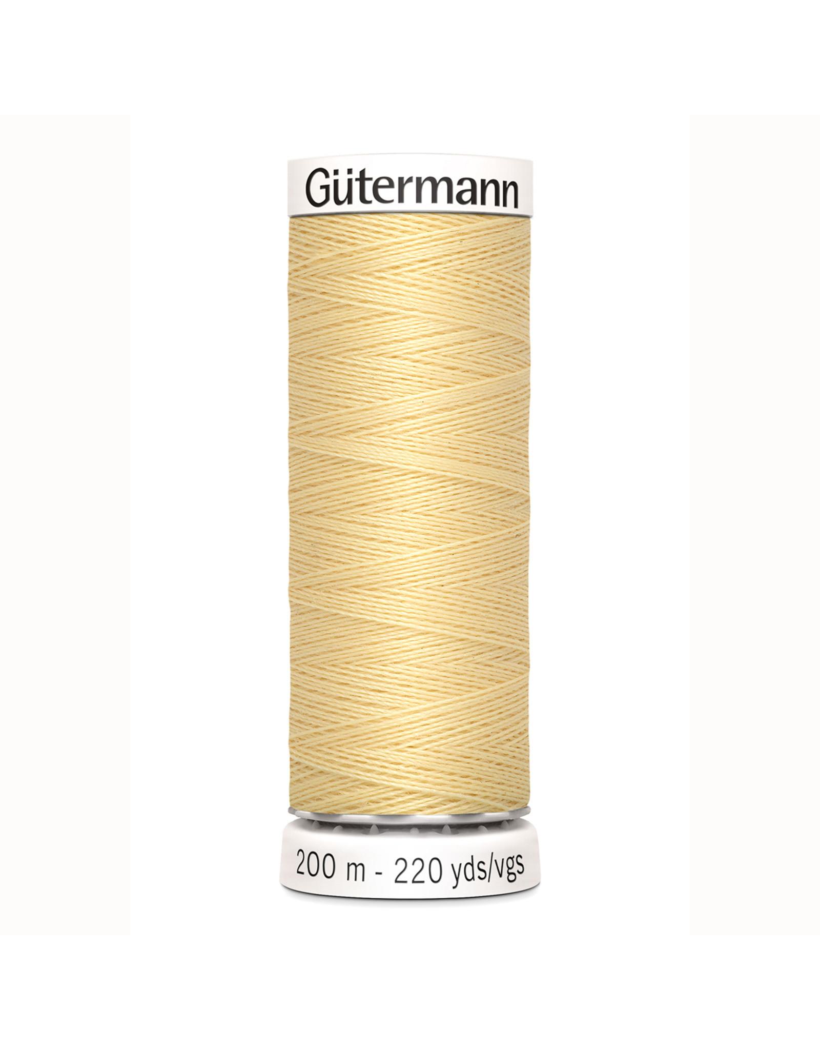 Gütermann Gütermann Naaigaren 200 m - nr 325