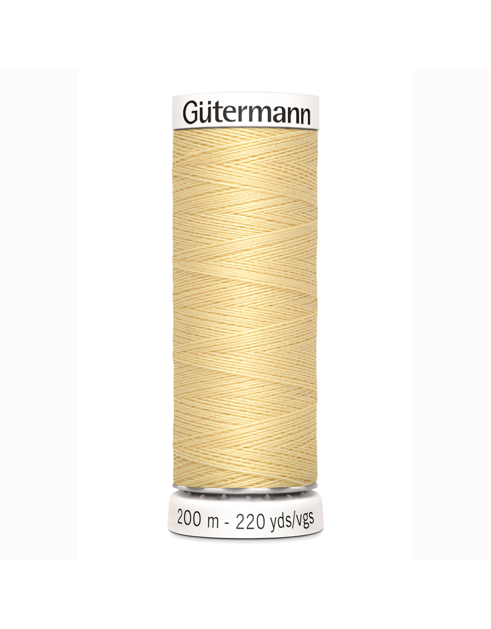 Gütermann Gütermann Nähgarn 200 m - nr 325