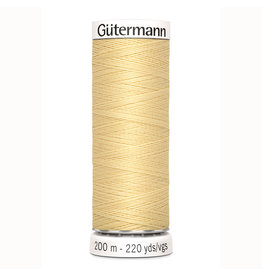 Gütermann Gütermann Sewing Thread 200 m - nr 325