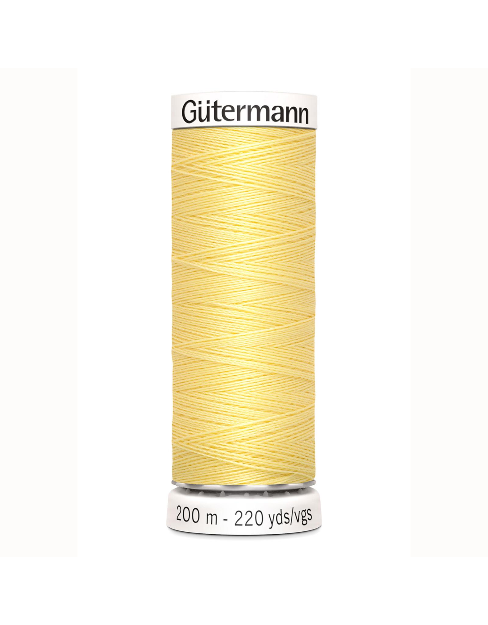 Gütermann Gütermann Nähgarn 200 m - nr 578