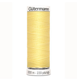 Gütermann Gütermann Naaigaren 200 m - nr 578