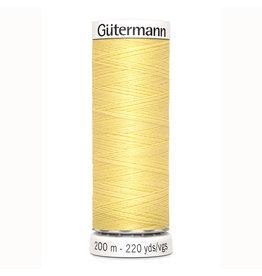 Gütermann Gütermann Sewing Thread 200 m - nr 578