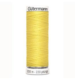 Gütermann Gütermann Naaigaren 200 m - nr 580
